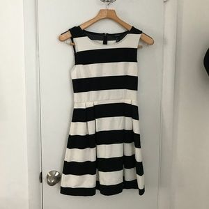Forever 21 Dresses - Striped dress